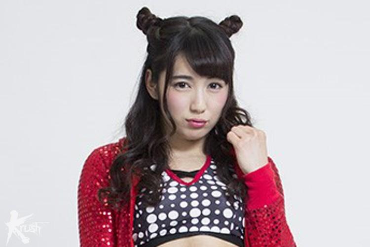 ファッションモデルの小椋久美子さん